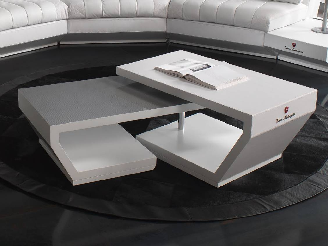 Furniture: Tall Coffee Tables | Swivel Coffee Table | Italian for Funky Coffee Tables (Image 22 of 30)