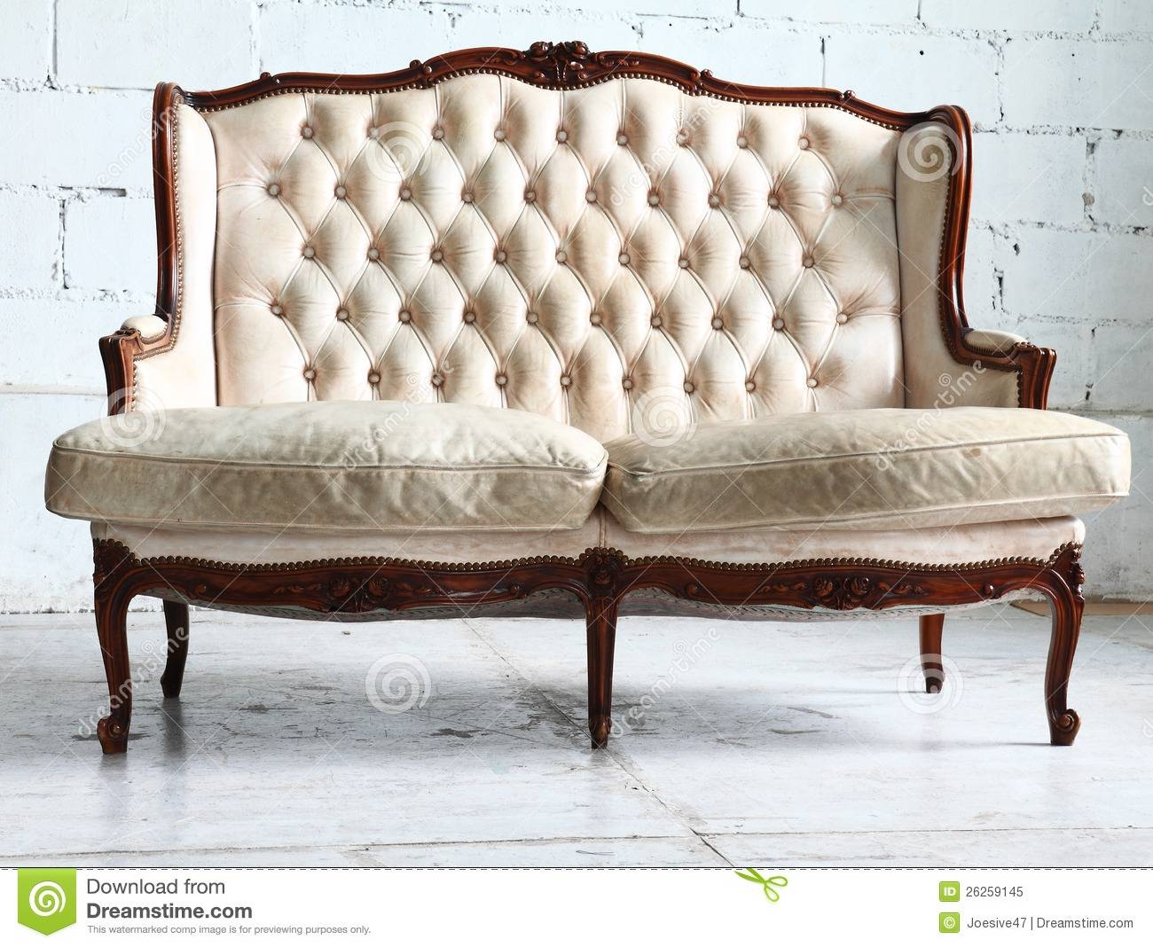 Furniture: Victorian Couches For Luxury Crown Sofas Design Ideas intended for Old Fashioned Sofas (Image 6 of 30)