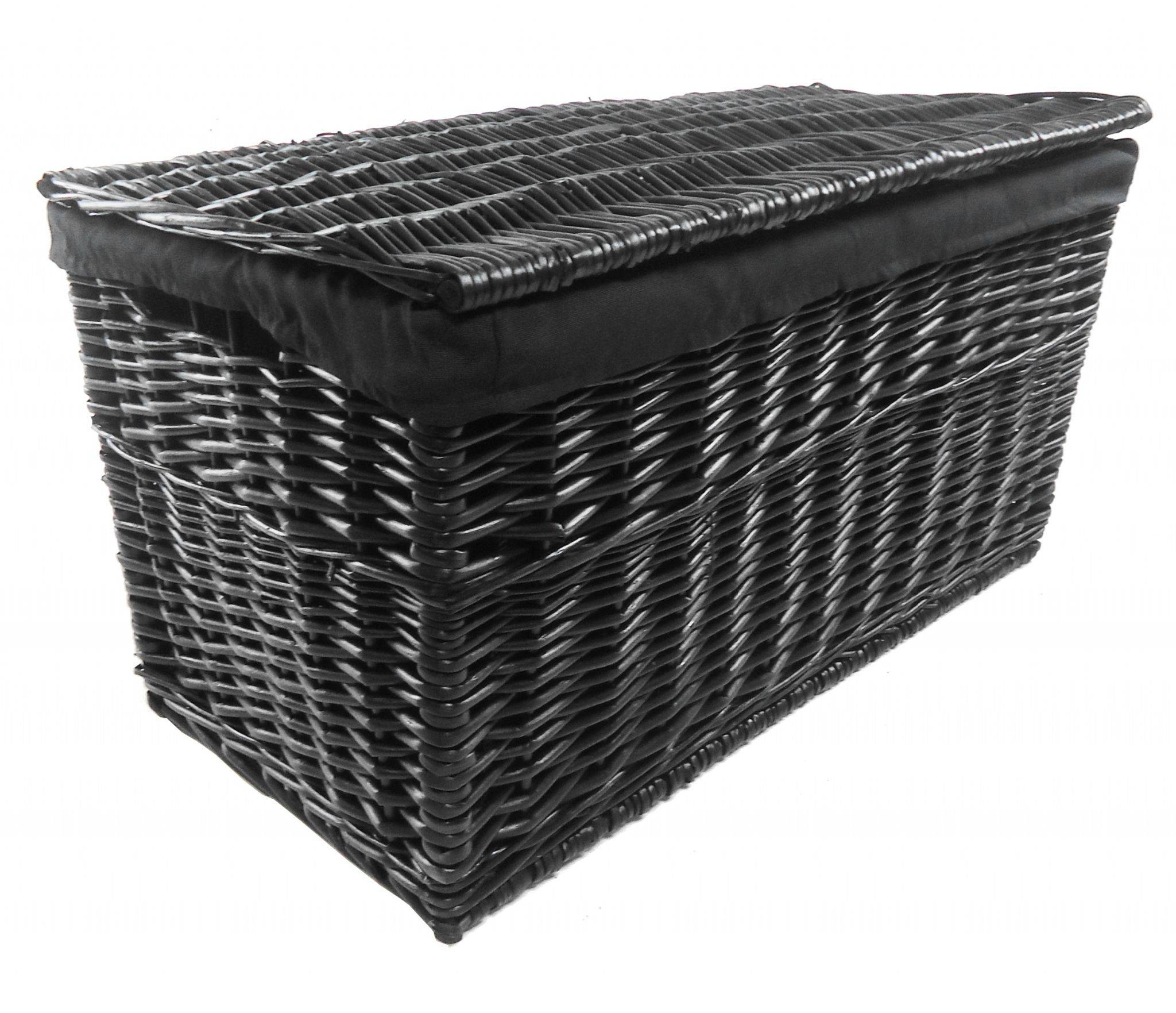 2017 Best of Coffee Table With Wicker Basket Storage