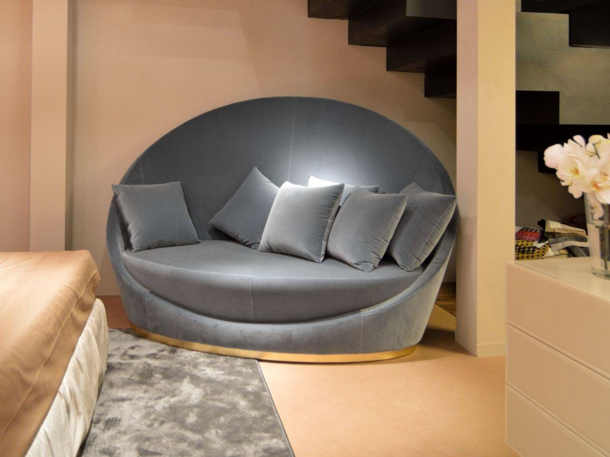 Furniture: Wayfair Sofa | Round Couches | Modular Sofas within Sofas With High Backs (Image 5 of 30)