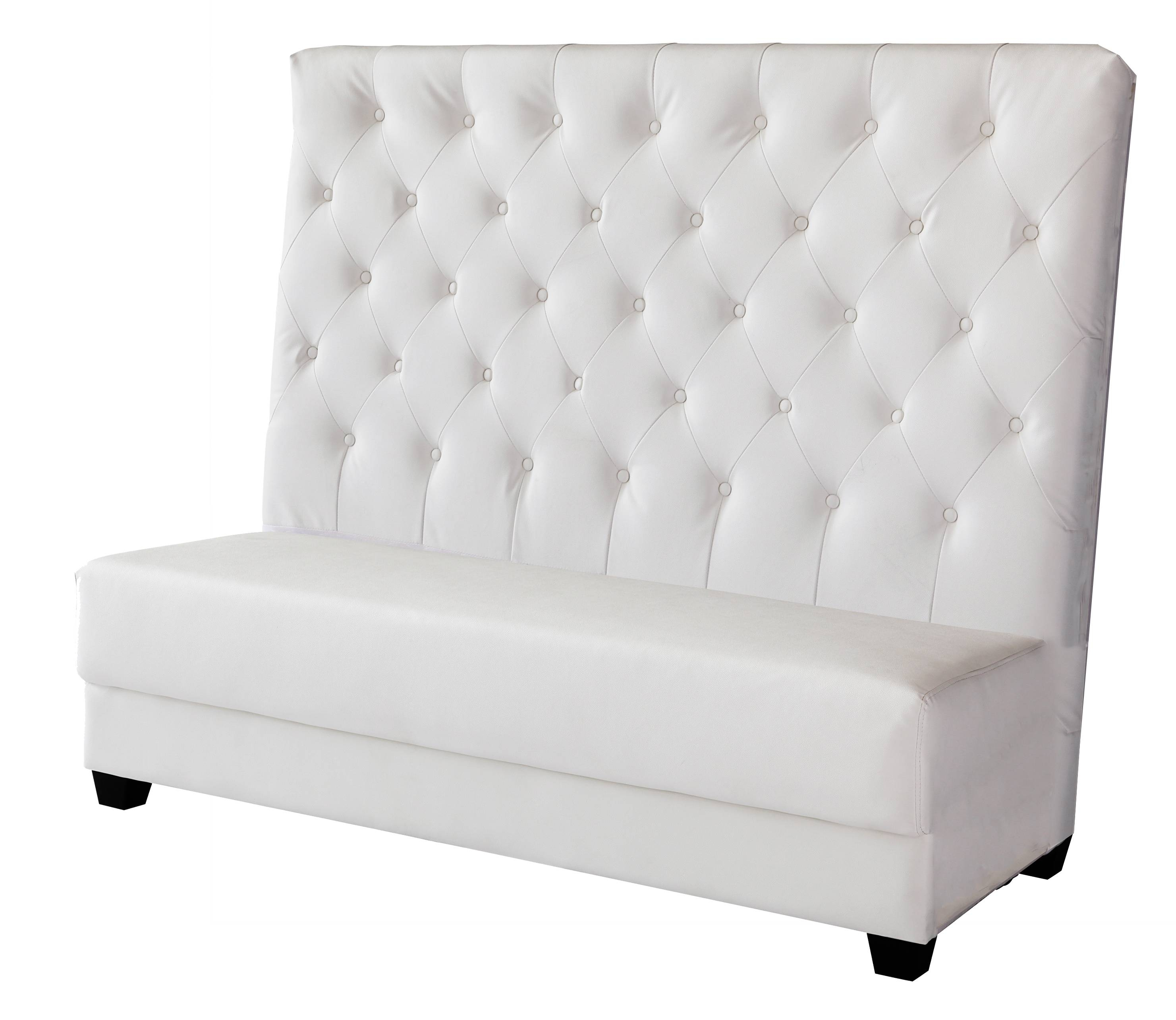 Furniture: Wonderful Banquette Bench For Home Furniture Ideas regarding Leather Bench Sofas (Image 10 of 30)