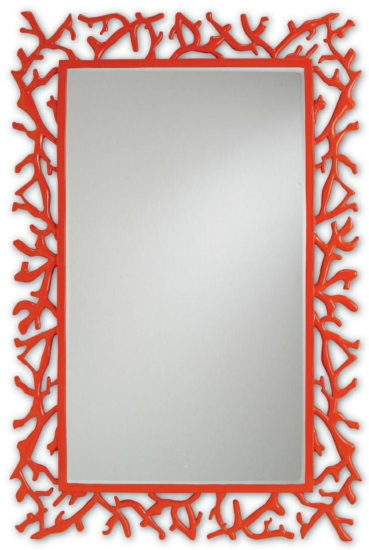 Furniture: Wonderful Bellacor Mirrors For Home Furniture Ideas in Red Mirrors (Image 14 of 25)