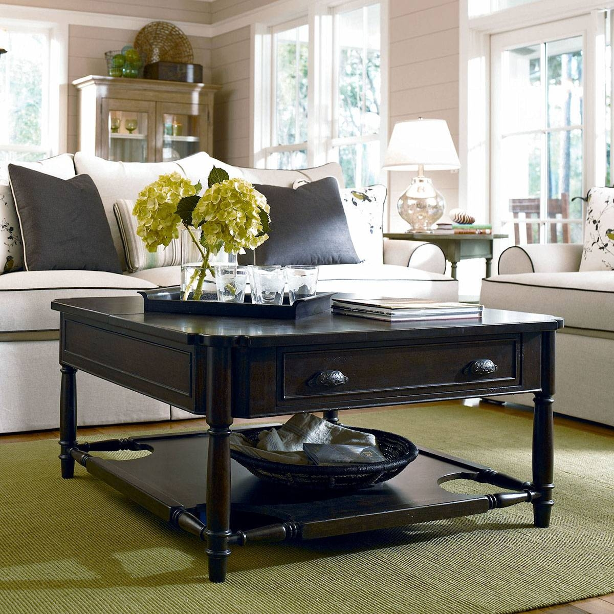 Furnitures: Fill Your Home With Luxury Craftmaster Furniture For intended for Craftsman Sectional Sofa (Image 17 of 30)