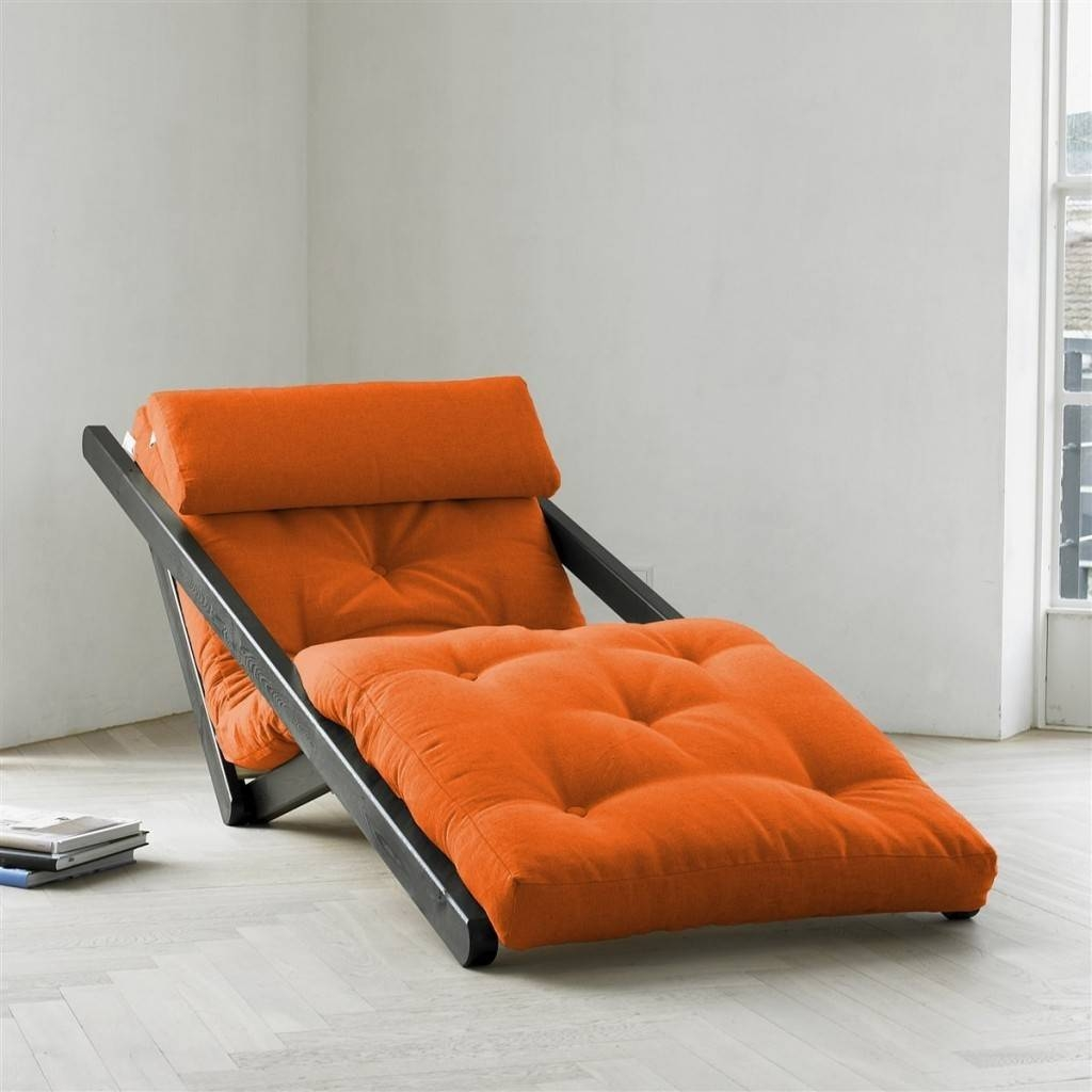 Futon Chairs Regarding Cheap Single Sofa Bed Chairs (View 12 of 30)