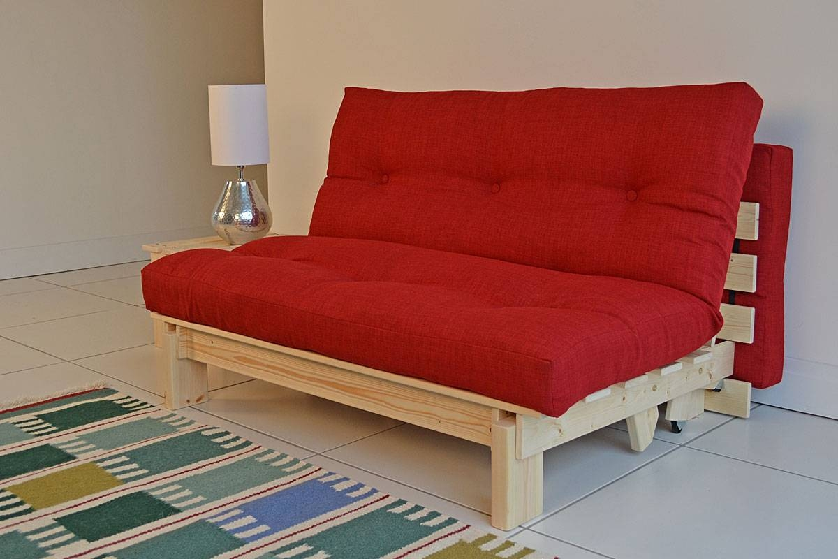 Futon Sofa Bed - Sophisticated Furniture » Inoutinterior in Fulton Sofa Beds (Image 19 of 30)