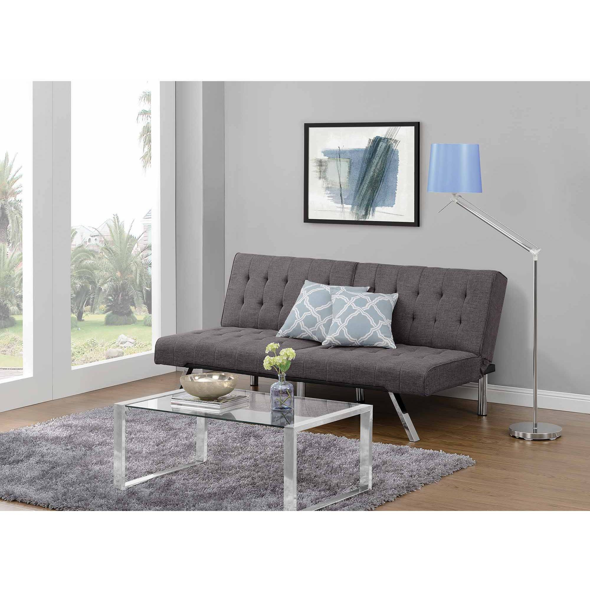 Futons, Futon Beds, Sofa Beds - Walmart pertaining to Fulton Sofa Beds (Image 24 of 30)