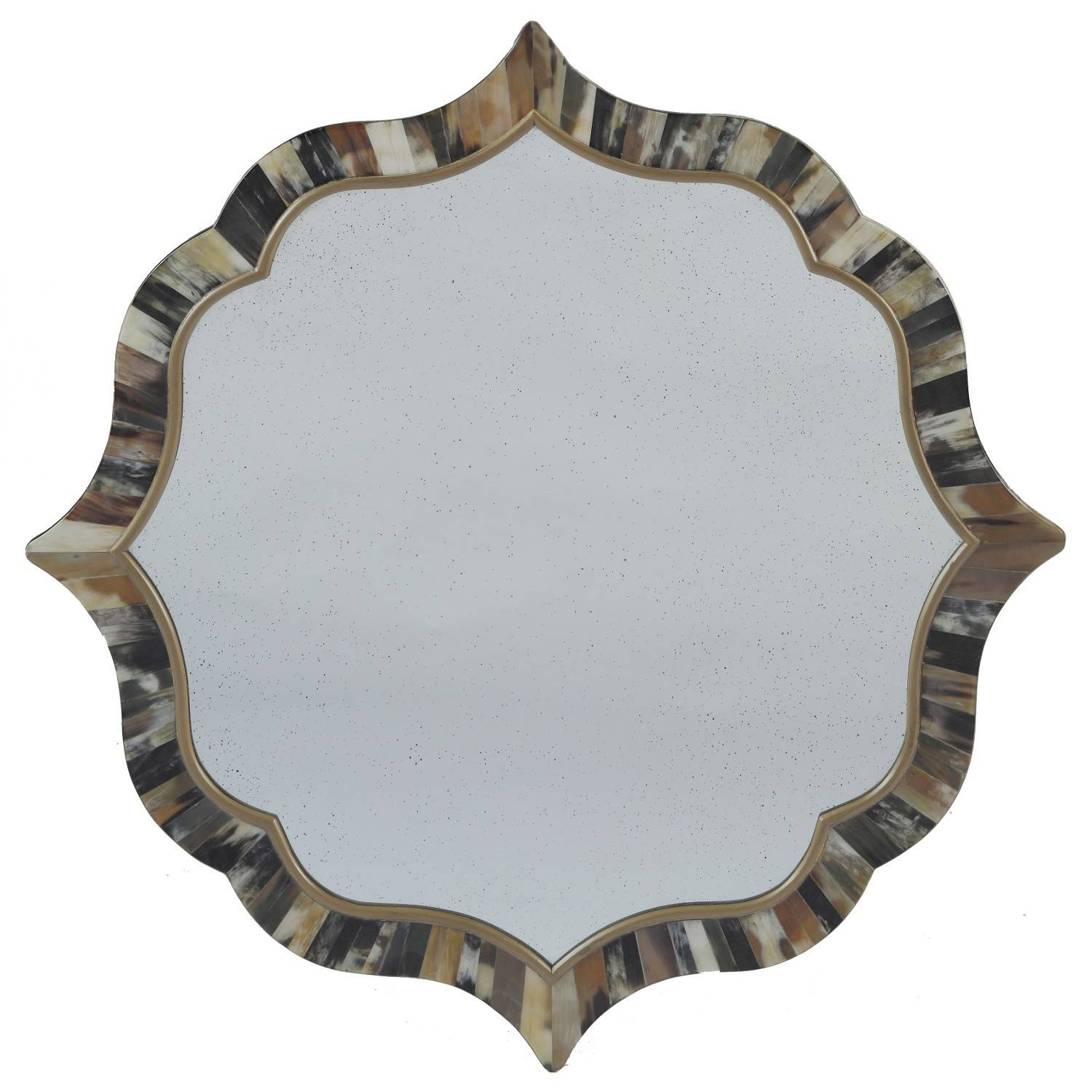 Gabby Lawrence Vintage Style Mirror | Candelabra, Inc. regarding Vintage Style Mirrors (Image 17 of 25)