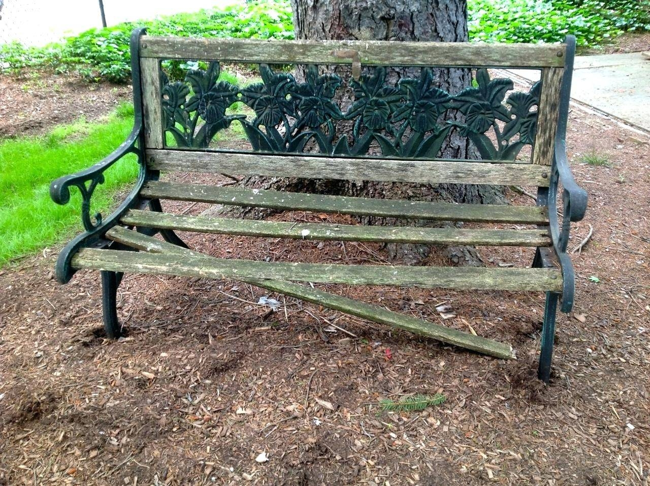 Garden Benches Wooden – Ammatouch63 Intended For Wooden Garden Coffee Tables (Image 11 of 30)