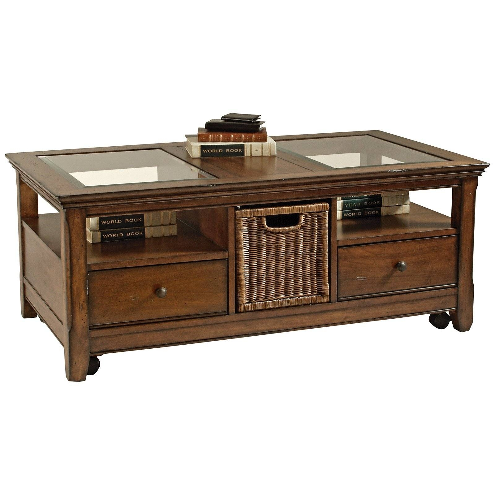 Get Your Different Furniture Of Coffee Table With Storage inside Wooden Storage Coffee Tables (Image 14 of 30)