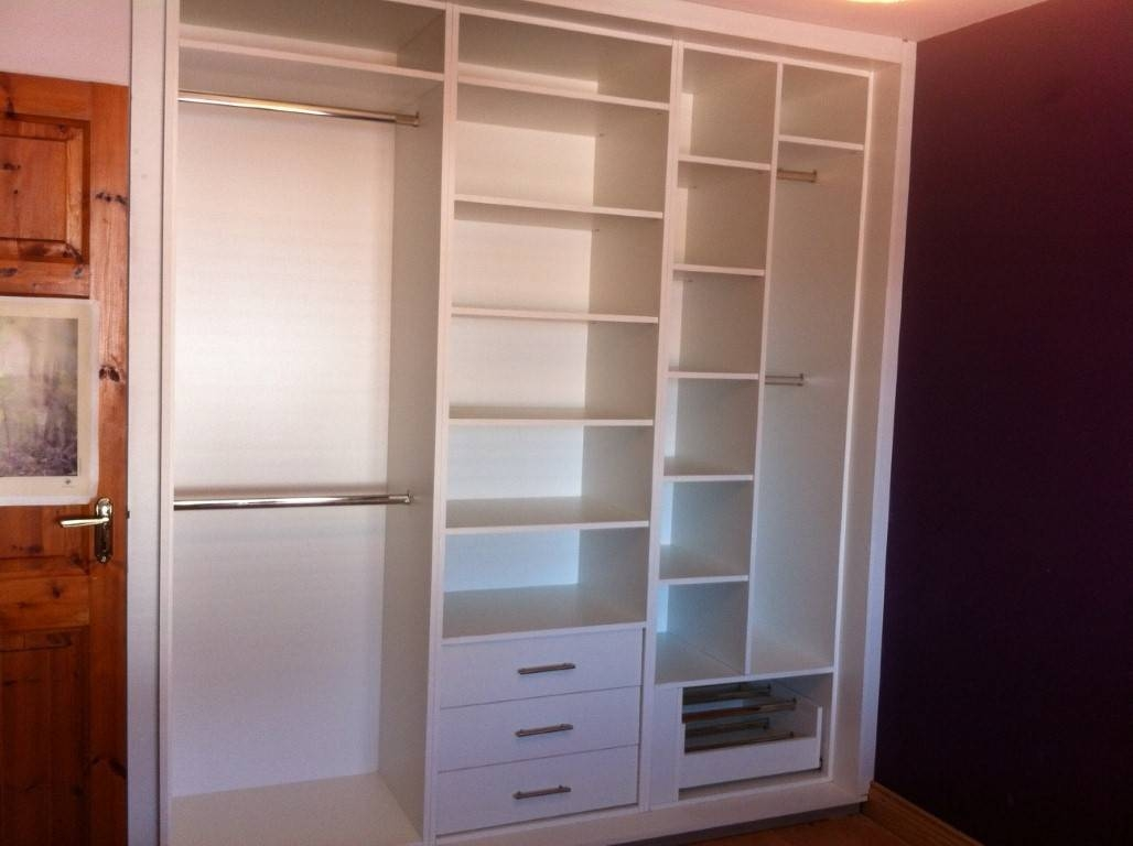 Girls Bedroom Wardrobe | Slideglide - Sliding Wardrobes And with Girls Wardrobes (Image 3 of 15)