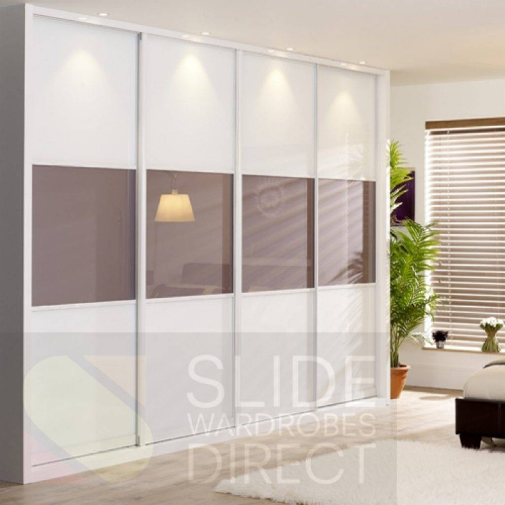 Glass Doors For Wardrobes Bedroom Sliding Doors | Coloured Glass intended for Coloured Wardrobes (Image 10 of 15)