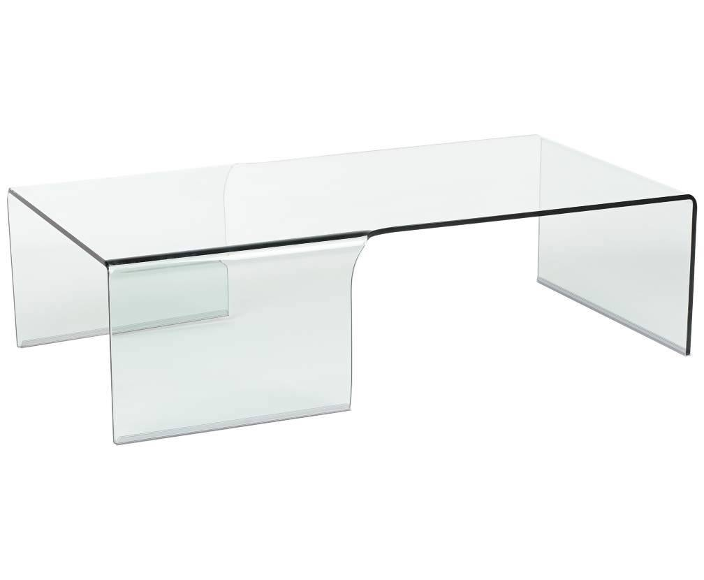 Glass: Low Glass Coffee Tables intended for Low Glass Coffee Tables (Image 12 of 30)
