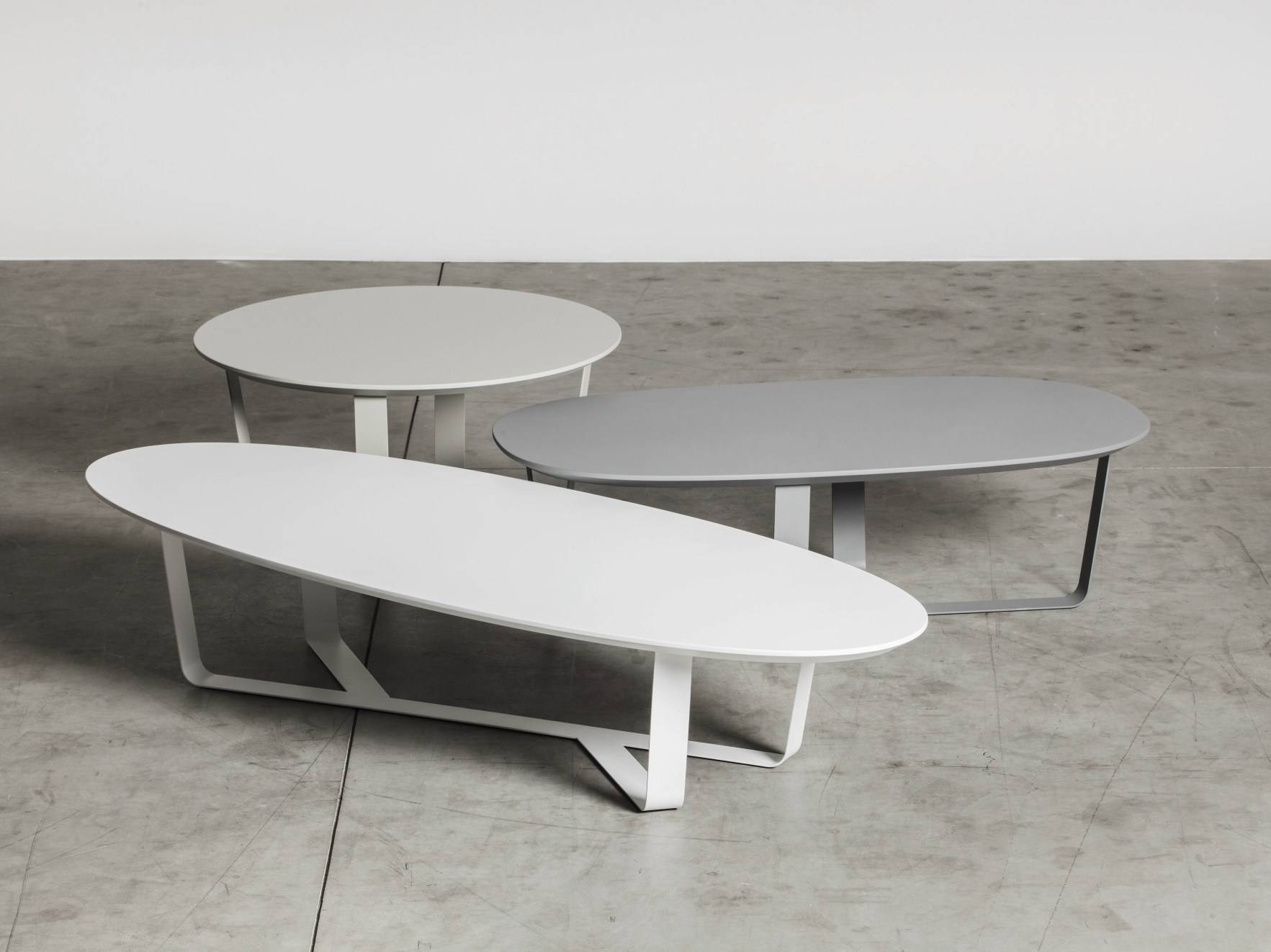 Glass Metal Coffee Table Storage Chest Coffee Table - 2 Tips In for White Oval Coffee Tables (Image 19 of 30)