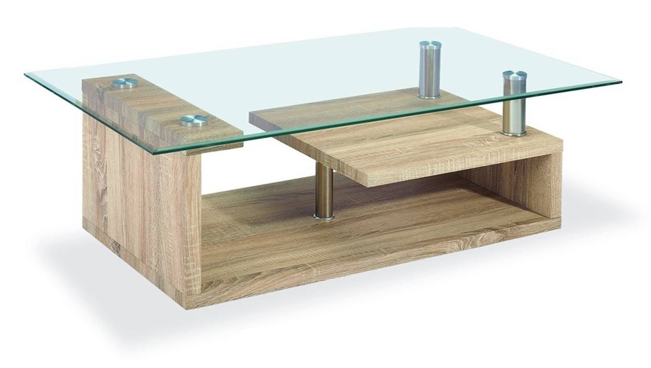 Glass Top Coffee Tables Nz – Cocinacentral.co in Transparent Glass Coffee Tables (Image 21 of 30)
