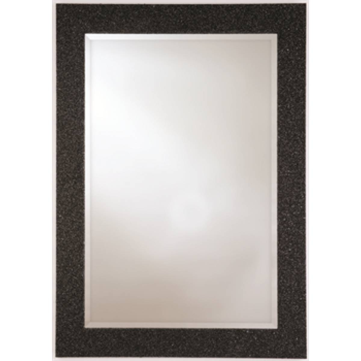 Glitter Mirror | Inovodecor inside Glitter Frame Mirrors (Image 16 of 25)