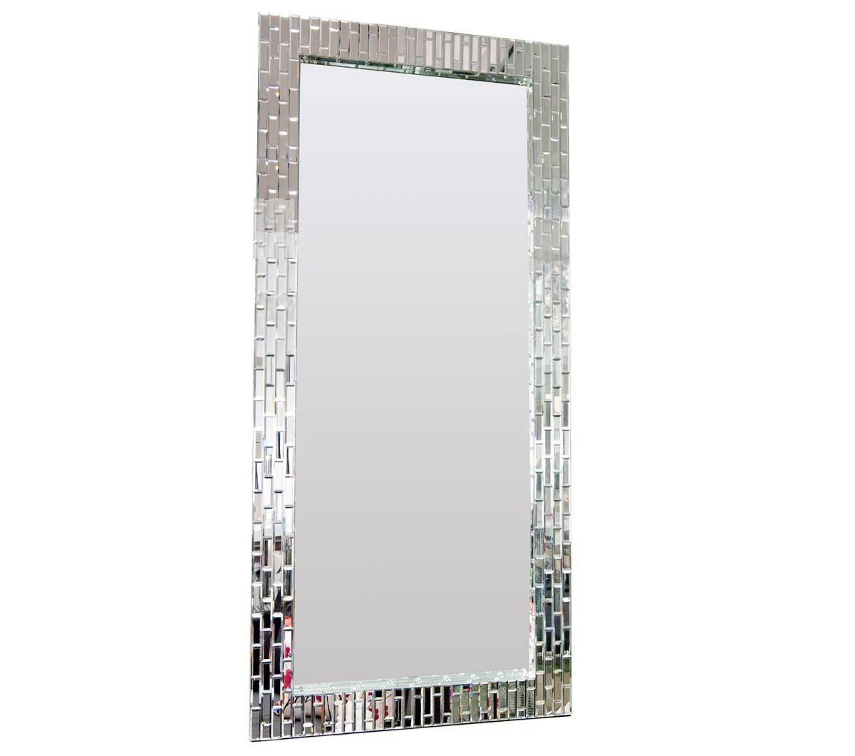 Glitz Mirror pertaining to Glitzy Mirrors (Image 21 of 25)