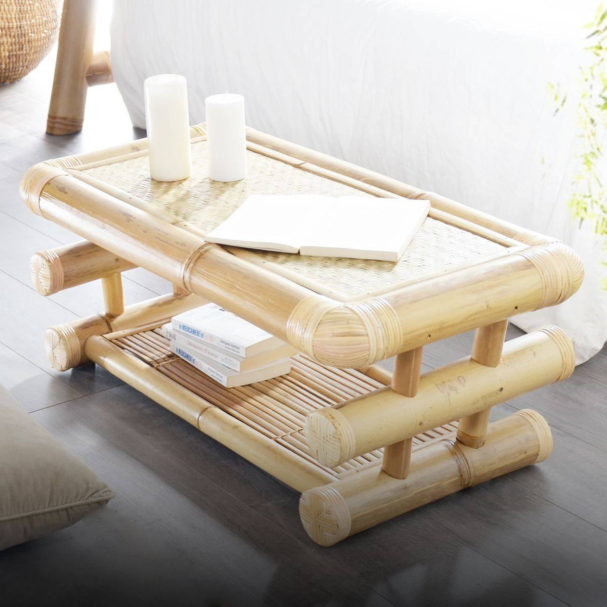 Gold Bamboo Coffee Table — Unique Hardscape Design : Bamboo Coffee intended for Gold Bamboo Coffee Tables (Image 23 of 30)