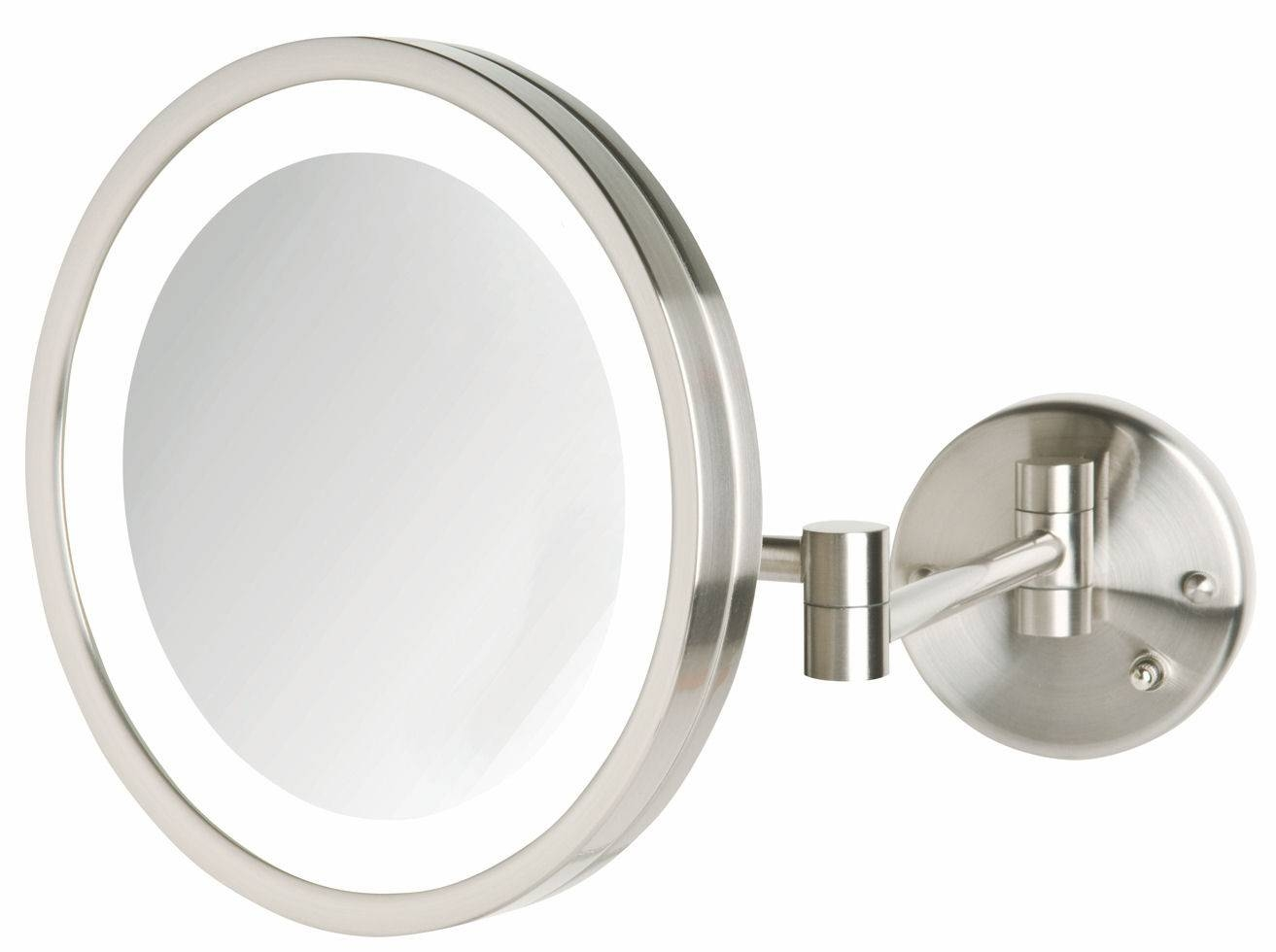 Gold Triple Oval Wall Mirror Contemporary Mirrors» Home Design with regard to Triple Oval Wall Mirrors (Image 7 of 25)