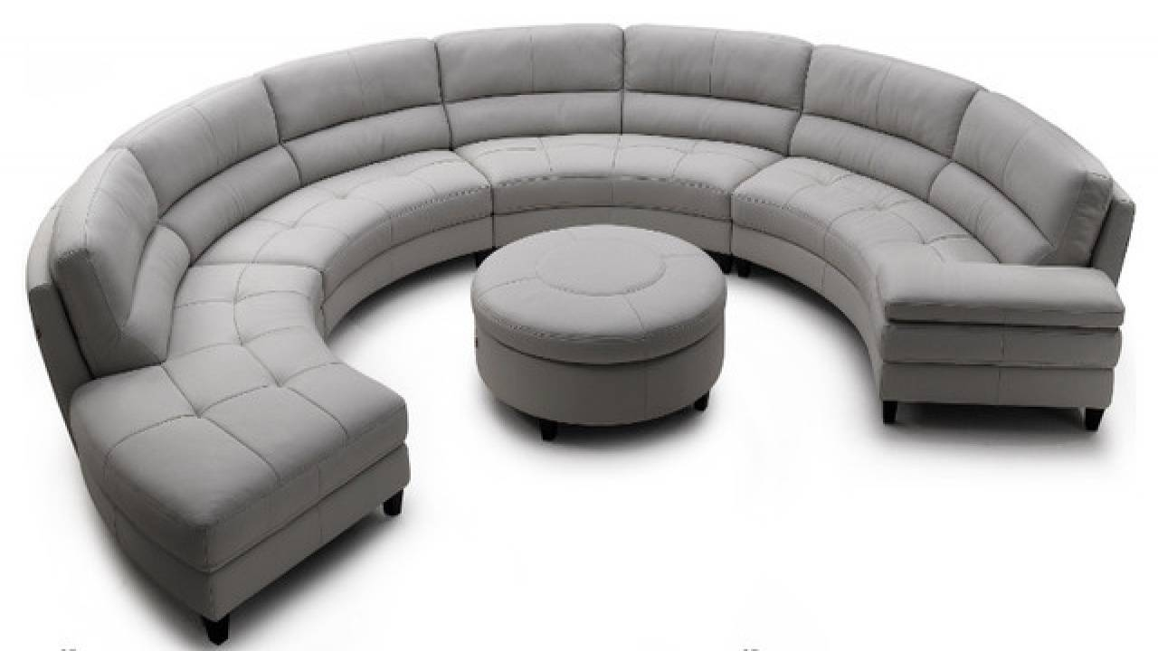 Good Half Circle Sofa 31 On Sofas And Couches Set With Half Circle in Circle Sofas (Image 14 of 25)
