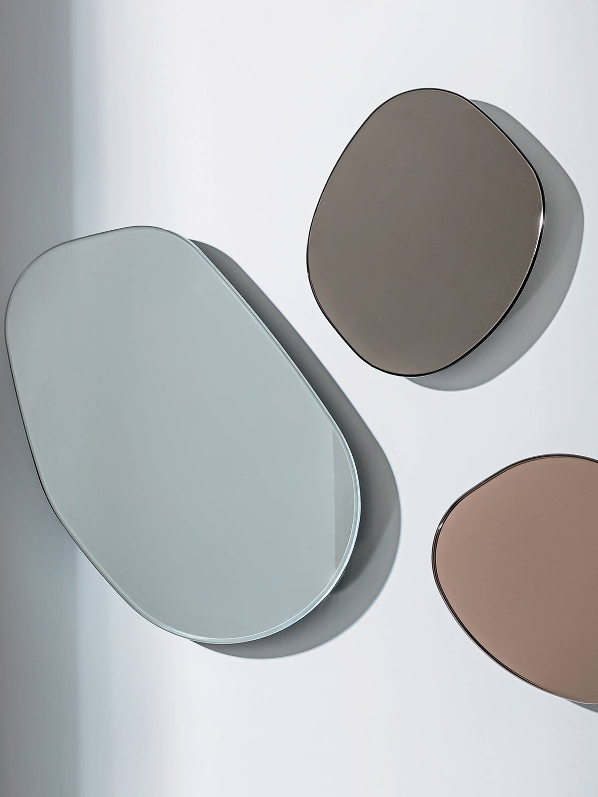 Gorgeous Small Round Decorative Wall Mirrors Small Mirror Trendy inside Decorative Small Mirrors (Image 9 of 25)