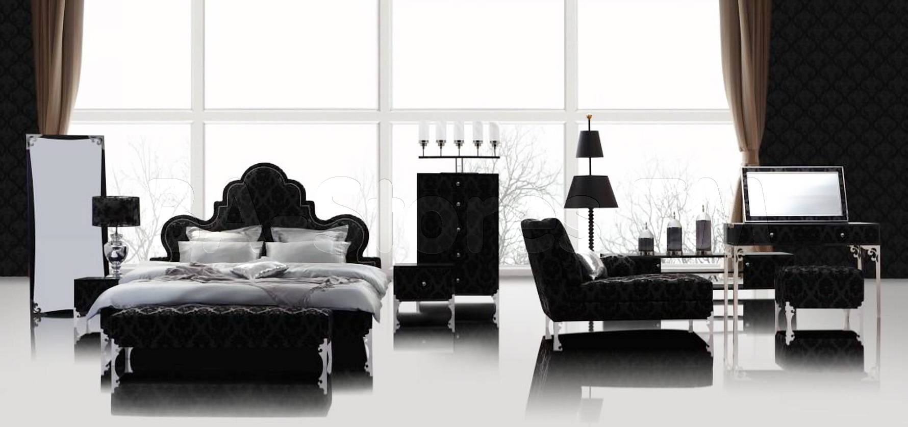 Gothic Furniture Design | Pilotschoolbanyuwangi inside Gothic Sofas (Image 18 of 30)