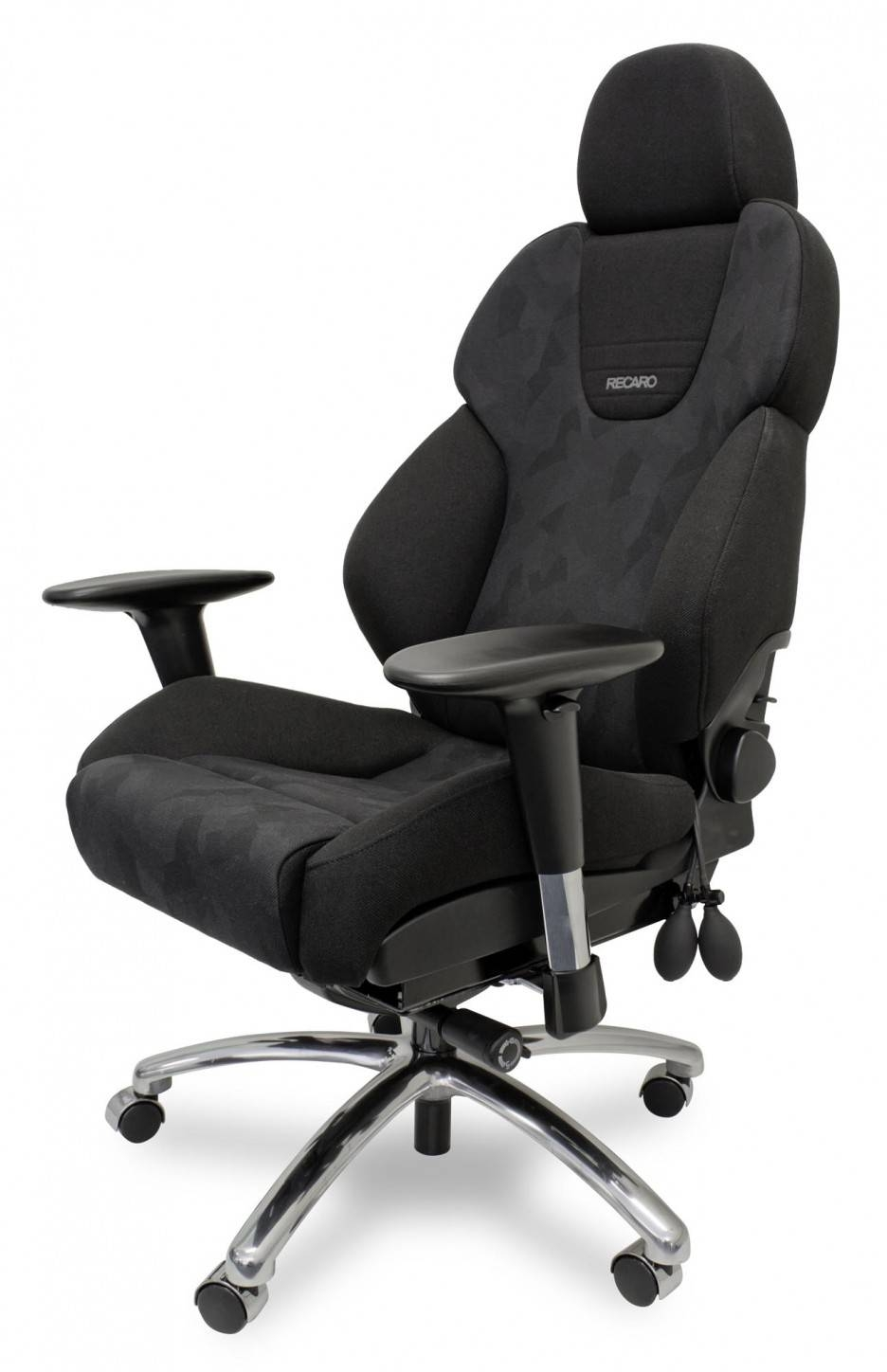 Graceful Comfortable Desk Chairs Comfortable Desk Chair Review throughout Sofa Desk Chairs (Image 4 of 15)