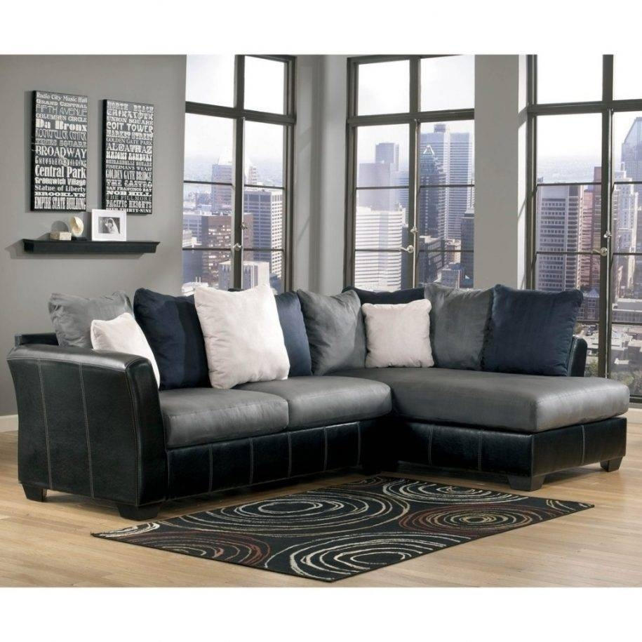 Gray Ashley Furniture Sectional Sofa — Home Design Stylinghome in Ashley Furniture Gray Sofa (Image 20 of 30)