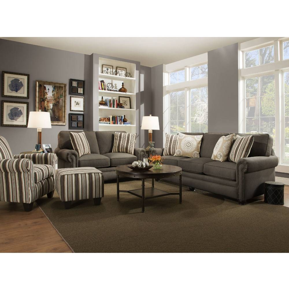 Great Deals On Living Room Sofas And Loveseats | Conn's With Regard To Sofas And Loveseats (View 9 of 30)