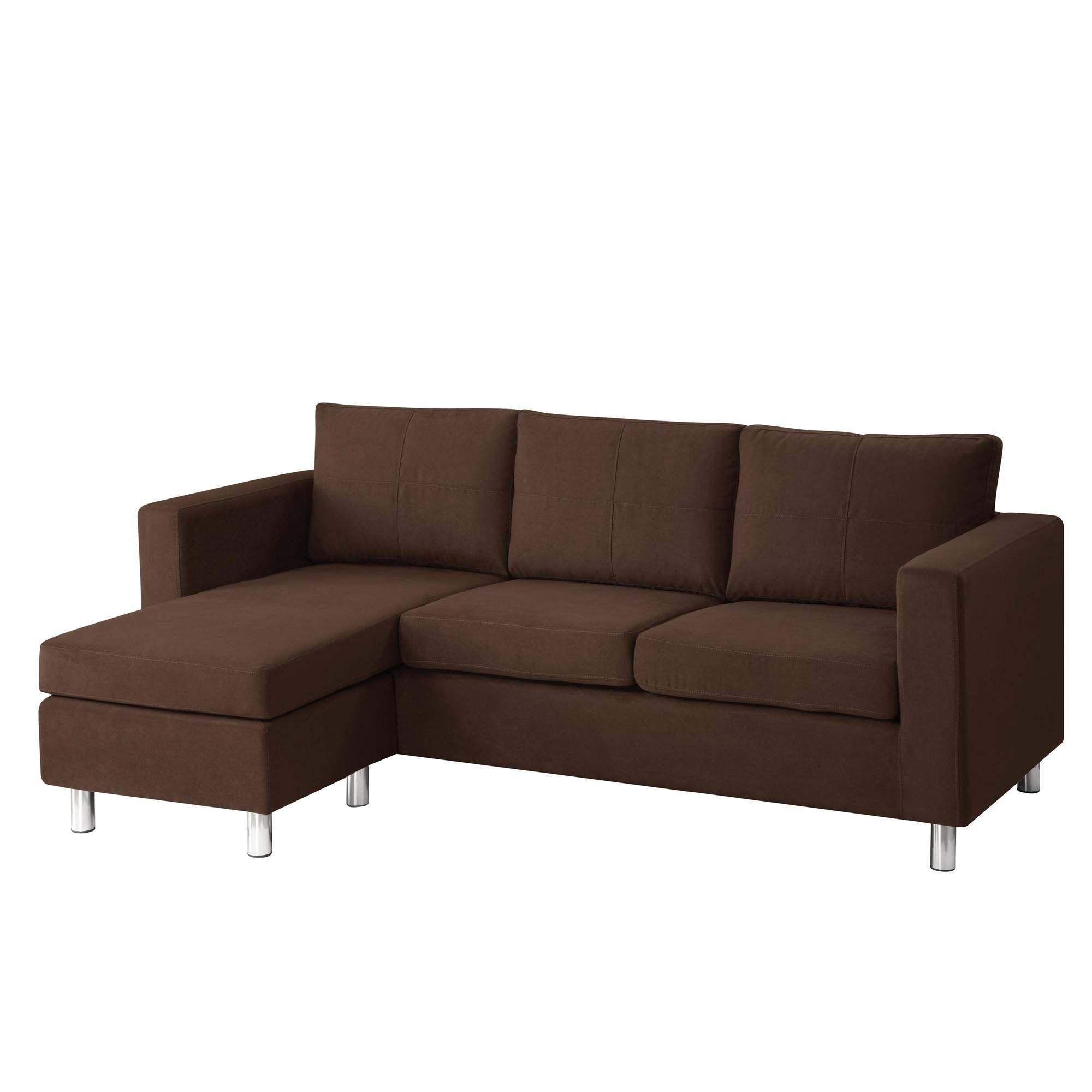 Great Small Space Sectional Sofa #1606 : Furniture - Best throughout Sofa Trend (Image 7 of 25)