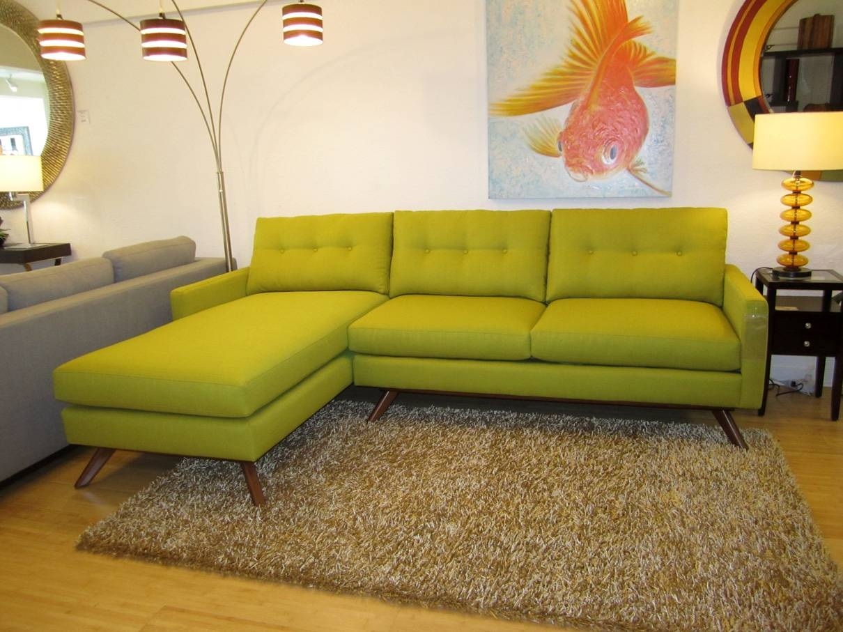 Green Sectional Sofa With Chaise - Hotelsbacau in Green Sectional Sofa With Chaise (Image 12 of 30)