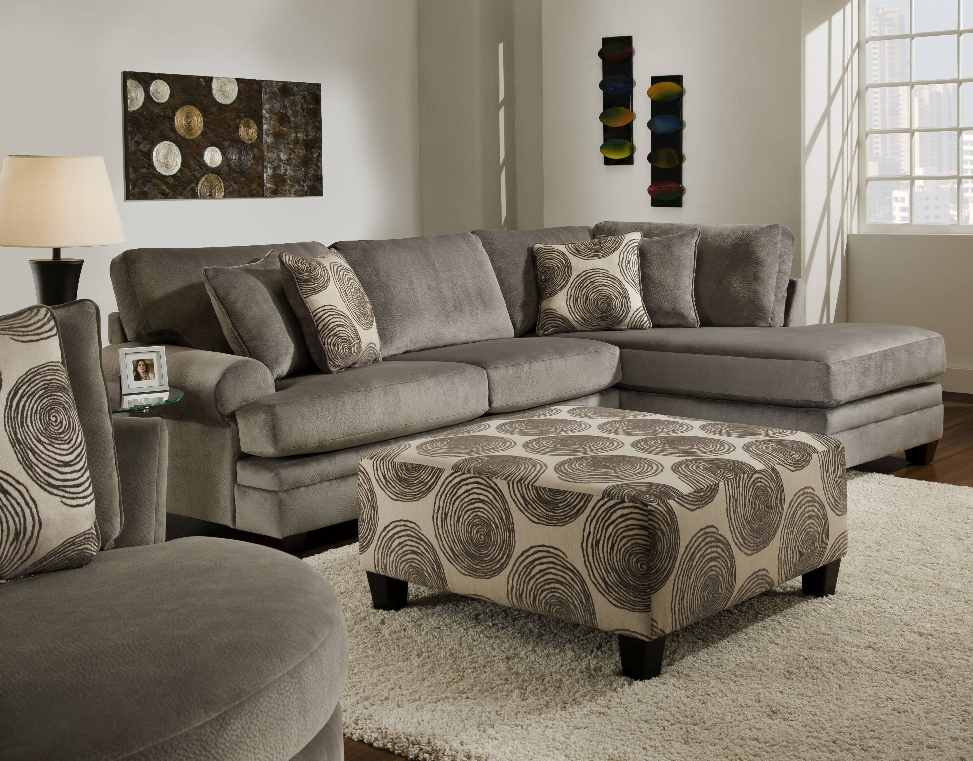 Grey Velvet Sleeper Sofa | Tehranmix Decoration with regard to Velvet Sofas Sectionals (Image 16 of 25)