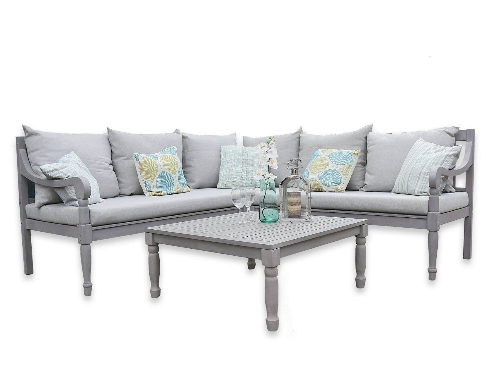 Grey Wash Coffee Table Furniture | Roy Home Design in Gray Wash Coffee Tables (Image 23 of 30)