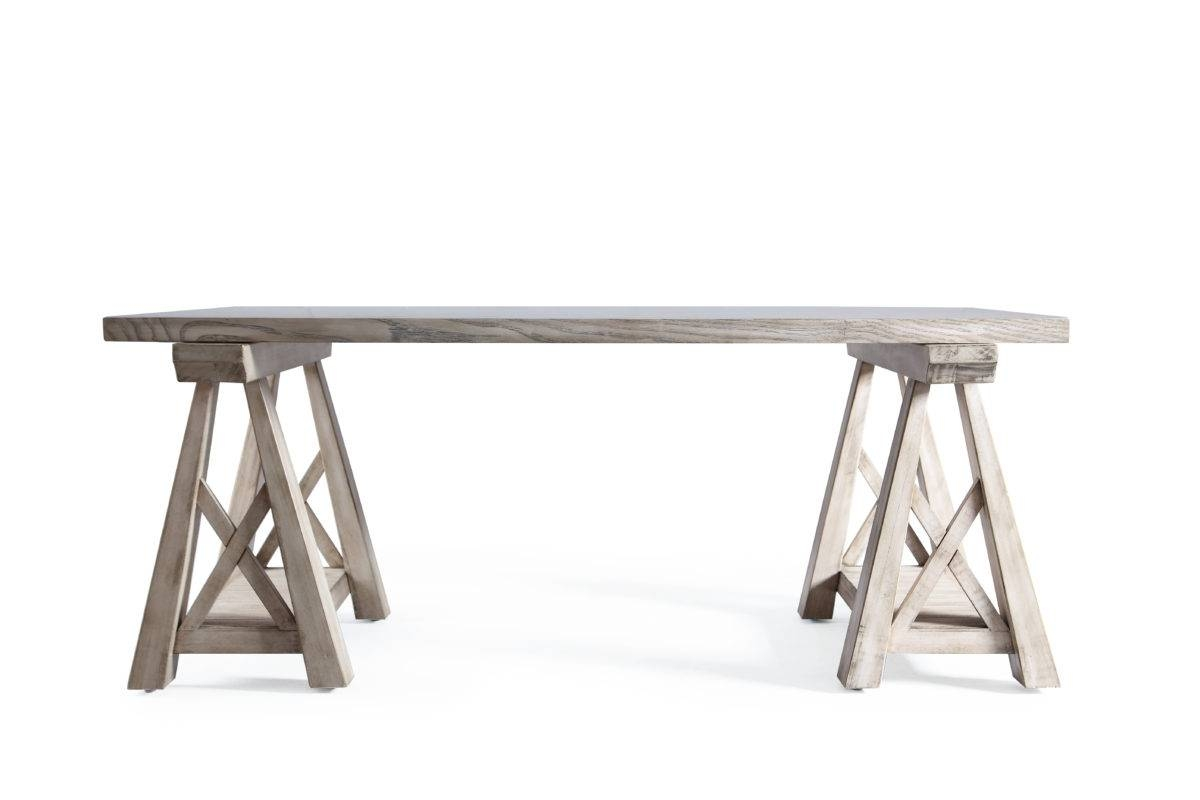 Griffin Coffee Table ~ Grey Mist | Hives And Honey with Griffin Coffee Tables (Image 18 of 30)