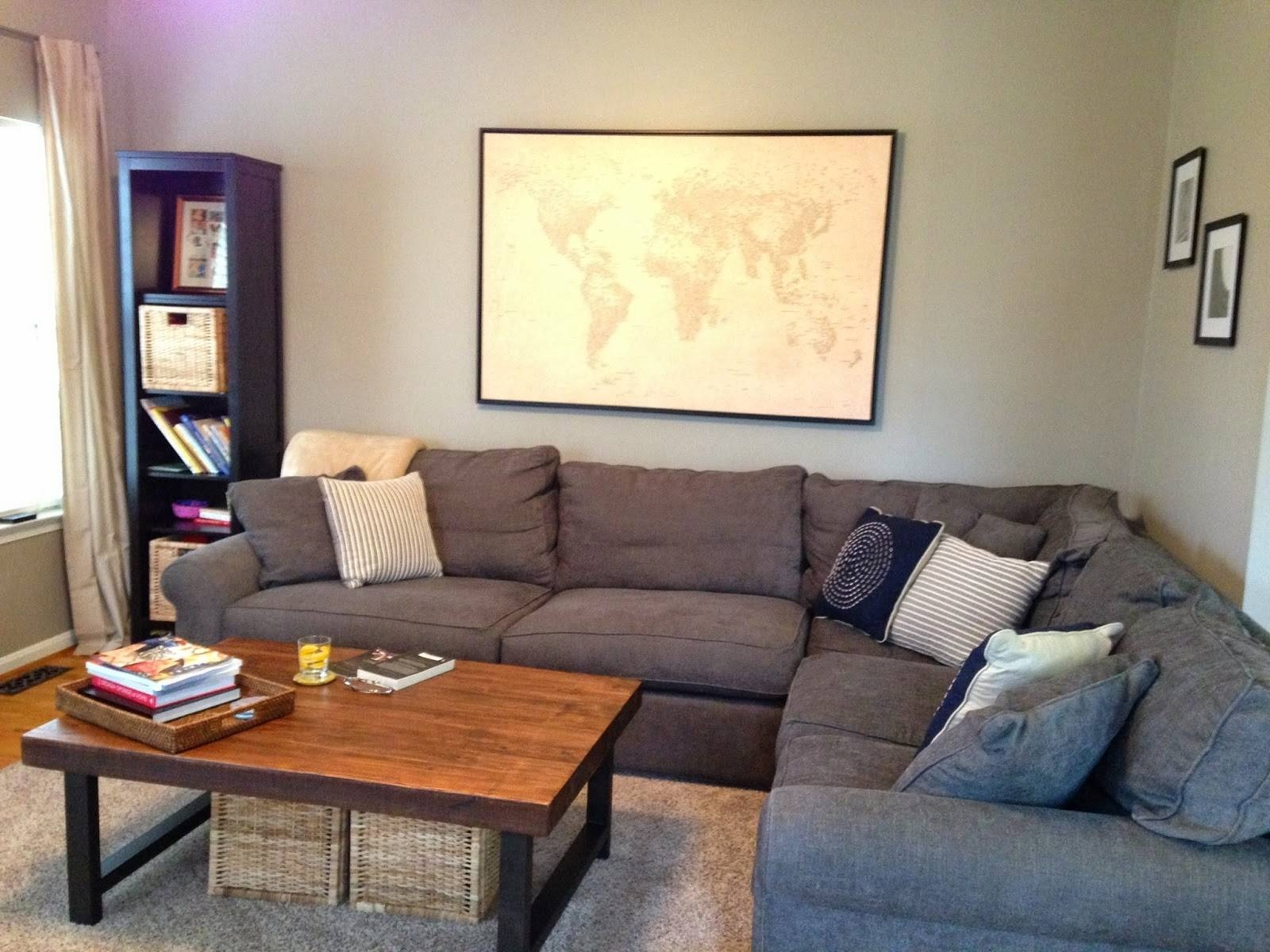 Featured Photo of Griffin Coffee Tables