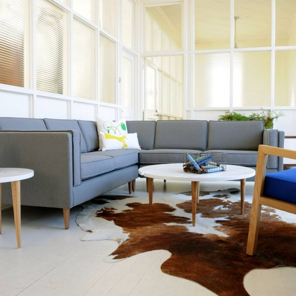 Gus Adelaide Bi Sectional – The Century House – Madison, Wi With Bisectional Sofa (View 8 of 30)