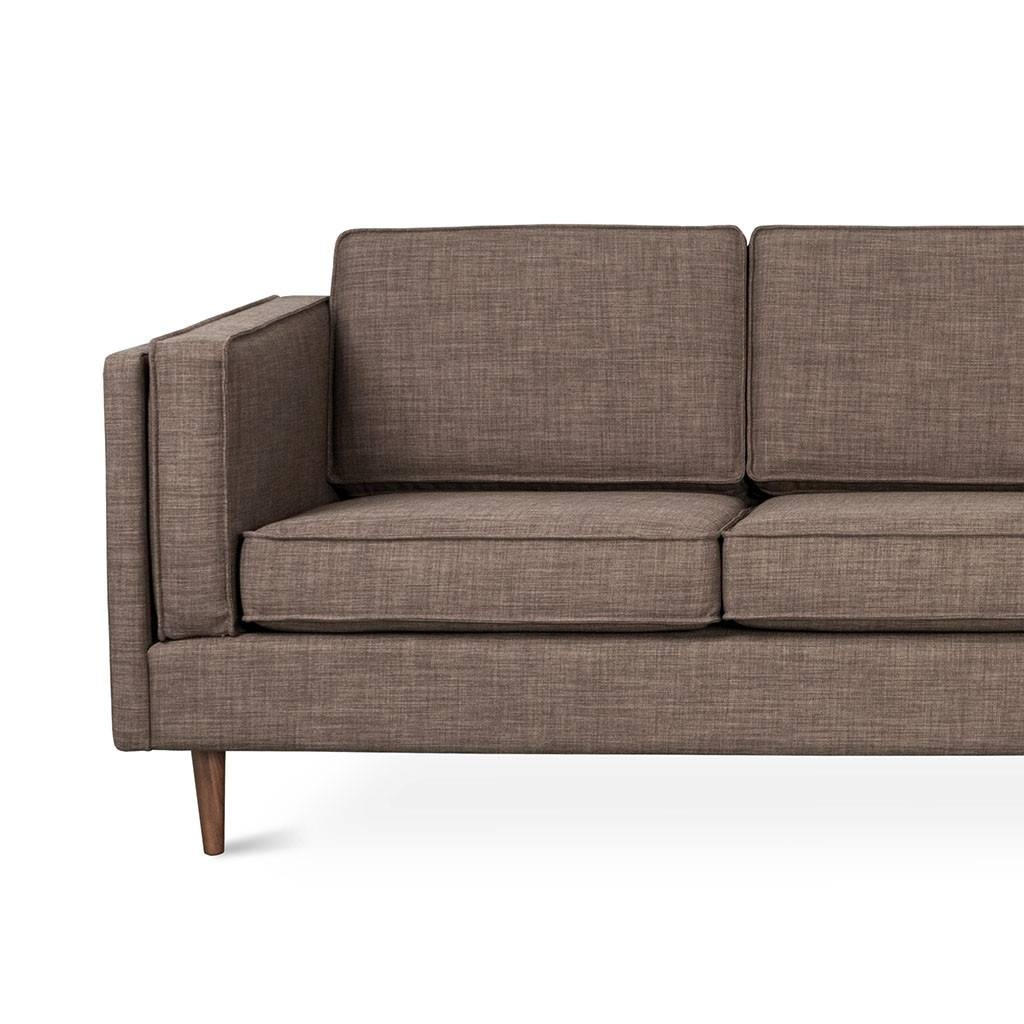 Gus Modern Adelaide Bi-Sectional : Grid Furnishings with Bisectional Sofa (Image 6 of 30)