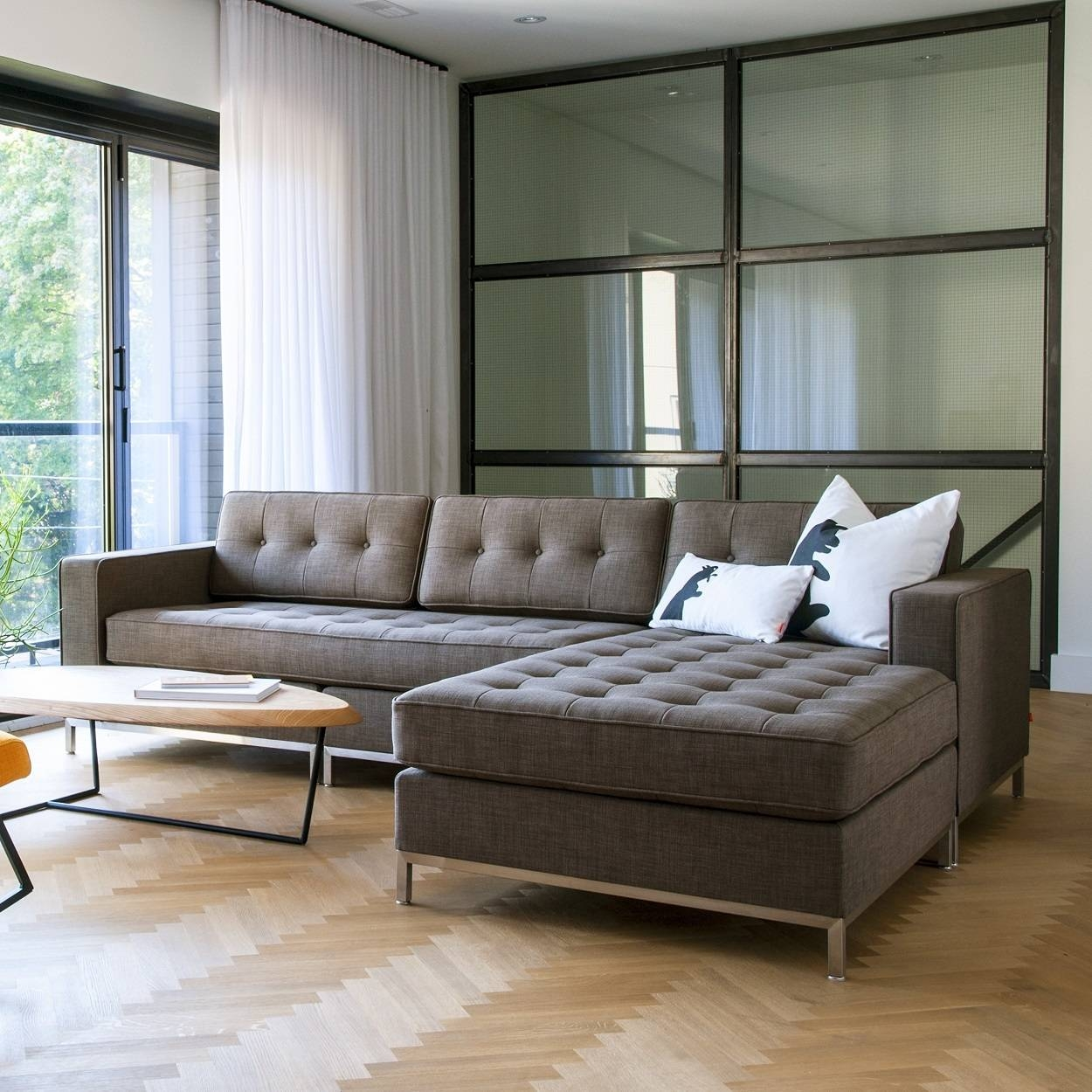 Gus Modern Furniture 2015 Summer Sale | Zin Home Blog regarding Bisectional Sofa (Image 7 of 30)