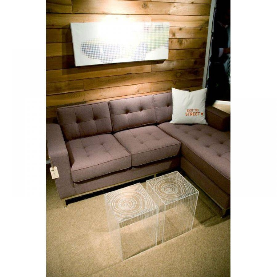 Gus Modern Jane Loft Bi-Sectional Sectionals with Bisectional Sofa (Image 10 of 30)