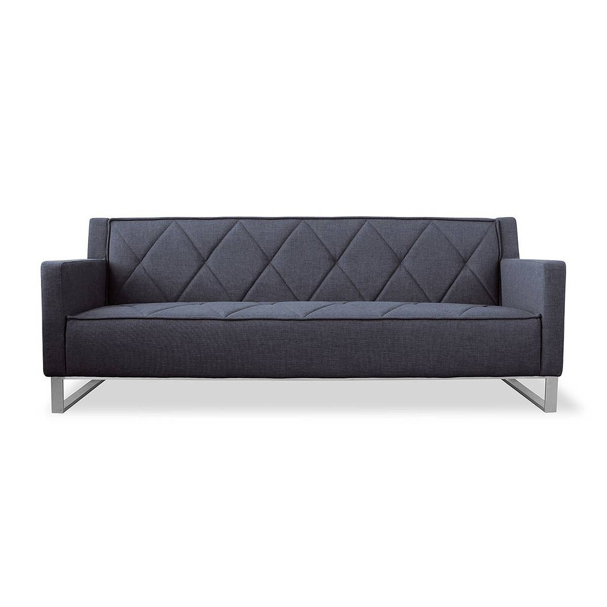 Gus Modern – Thatcher 3 Seater Sofa – Modern Sofas For Your Living Throughout Modern 3 Seater Sofas (View 9 of 30)