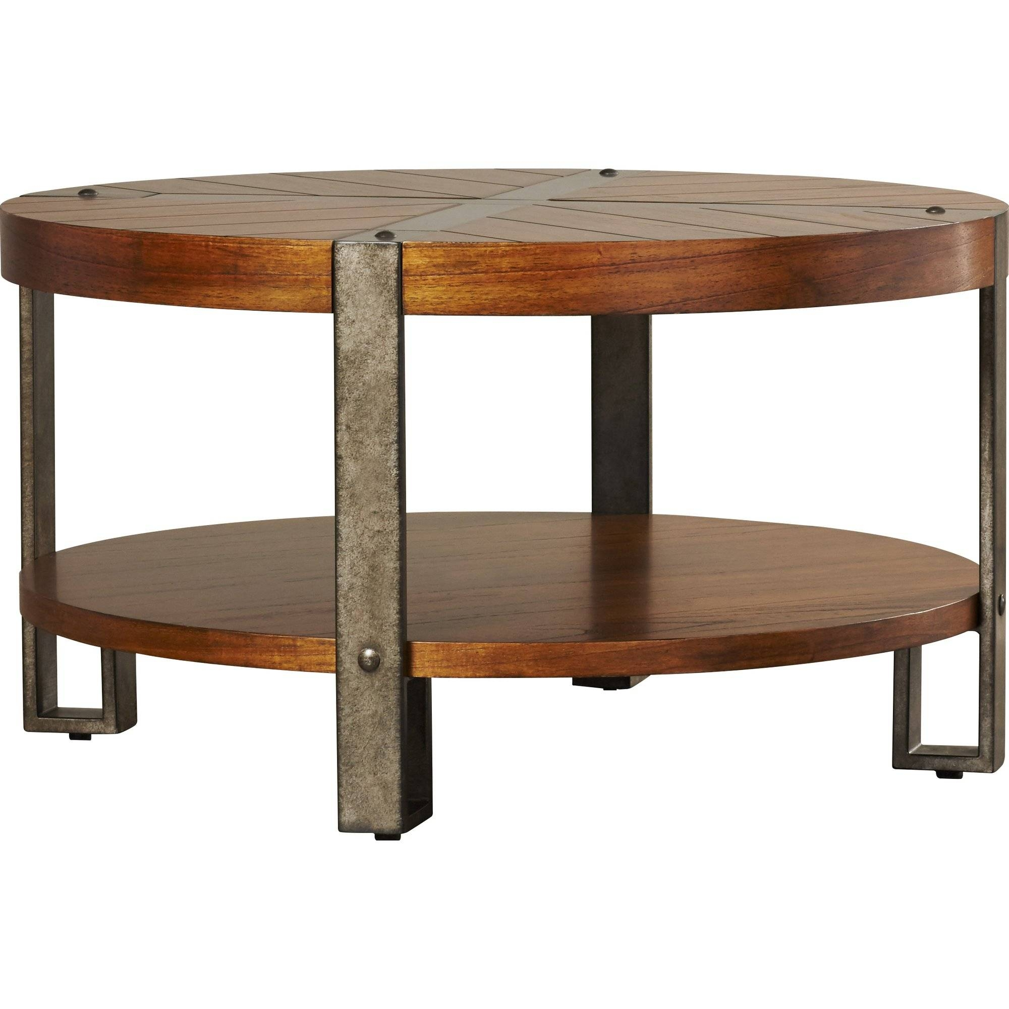 Half Circle Tv Stand with Half Circle Coffee Tables (Image 18 of 30)