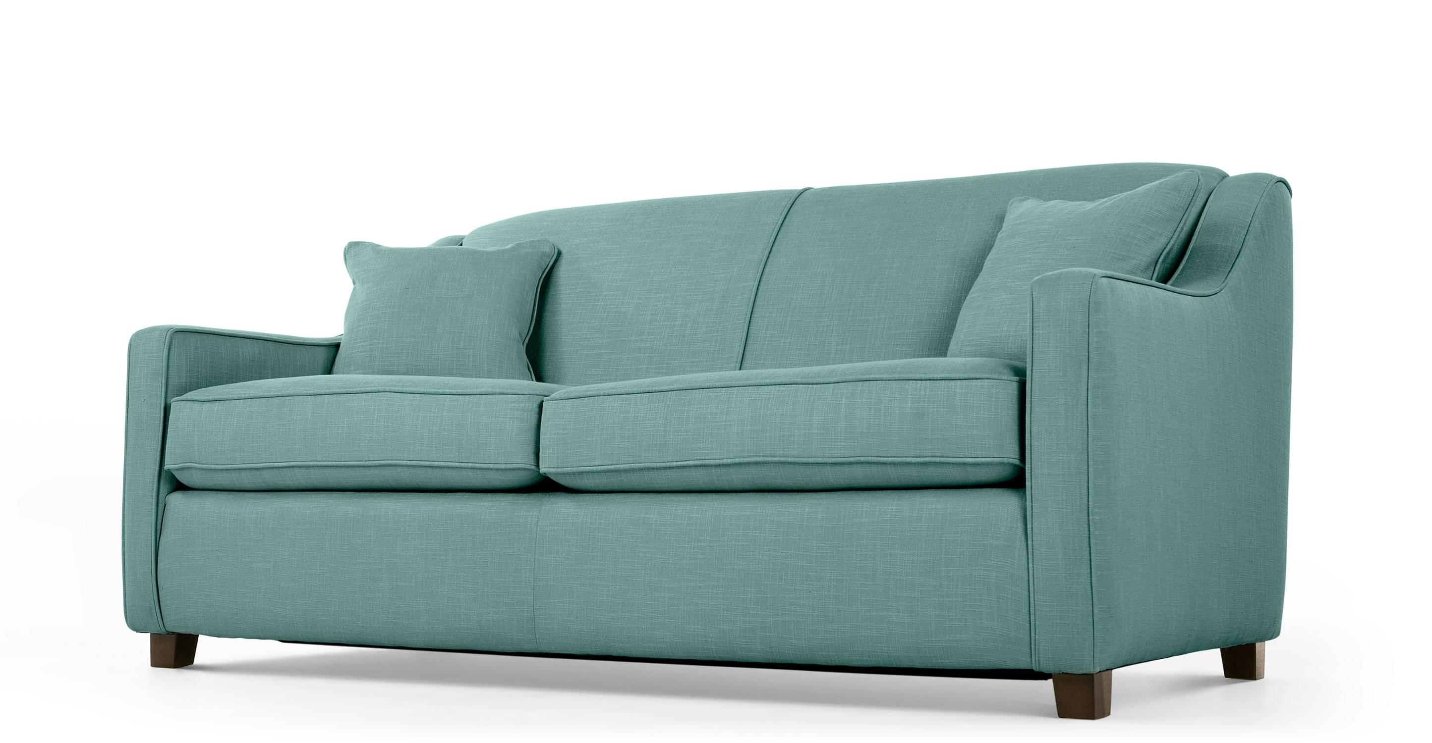 Featured Photo of Aqua Sofa Beds
