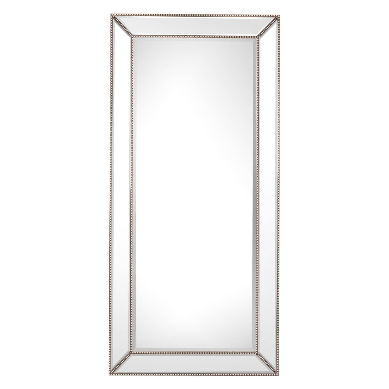 Hamilton Bevelled Mirror For Bevelled Mirrors Glass (View 14 of 25)