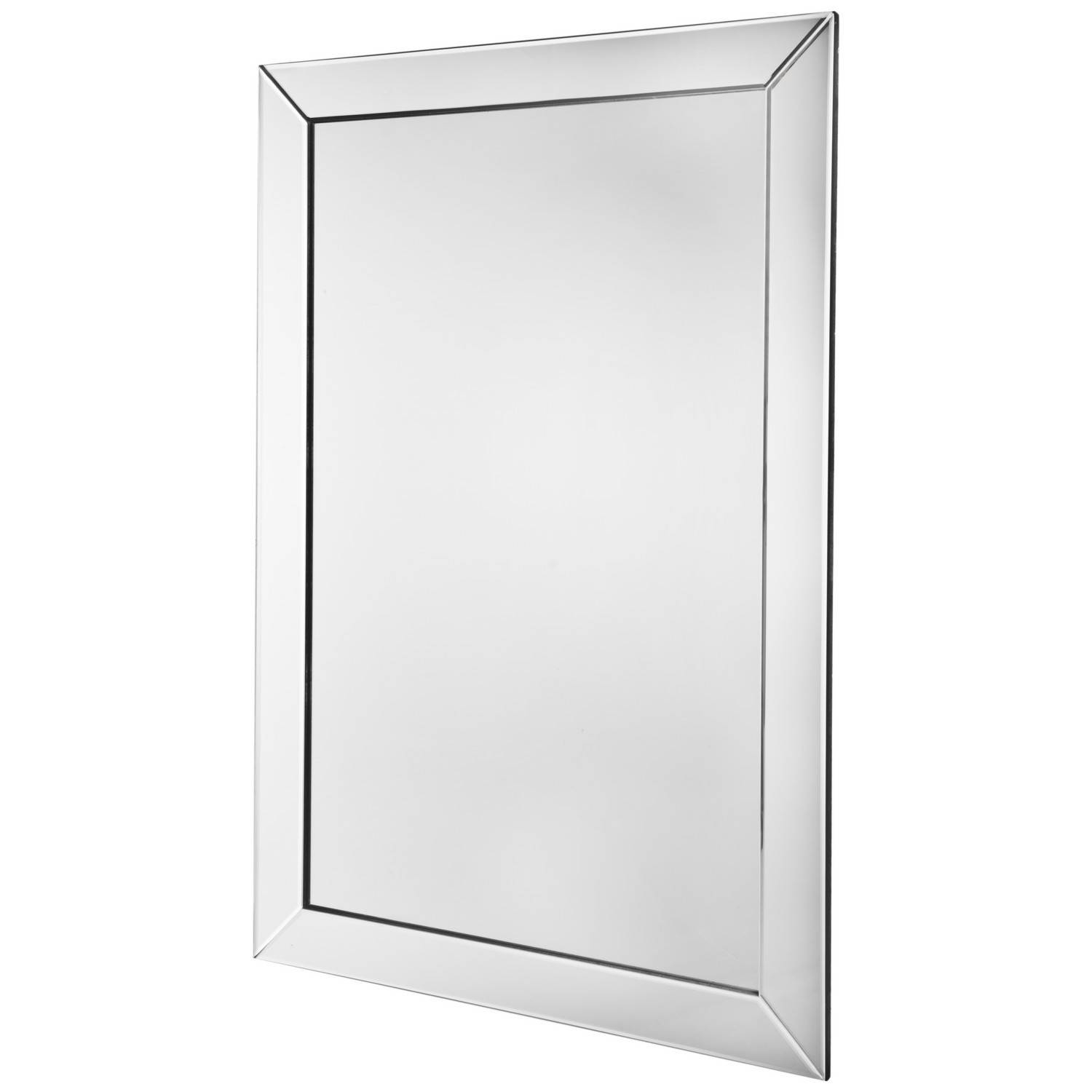 Hamilton Bevelled Mirror regarding Large Bevelled Mirrors (Image 10 of 25)