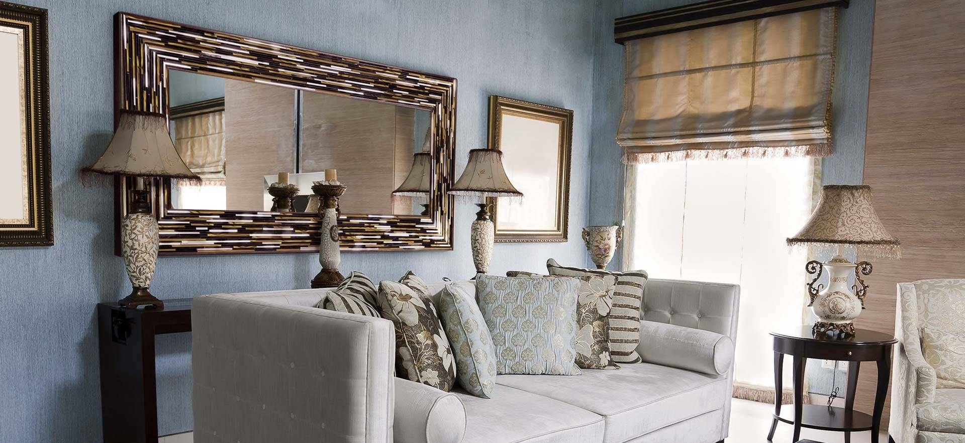 Handmade Mirrors. Luxury, Designer, Unusual And Modern - Piaggi within Unusual Mirrors (Image 11 of 25)
