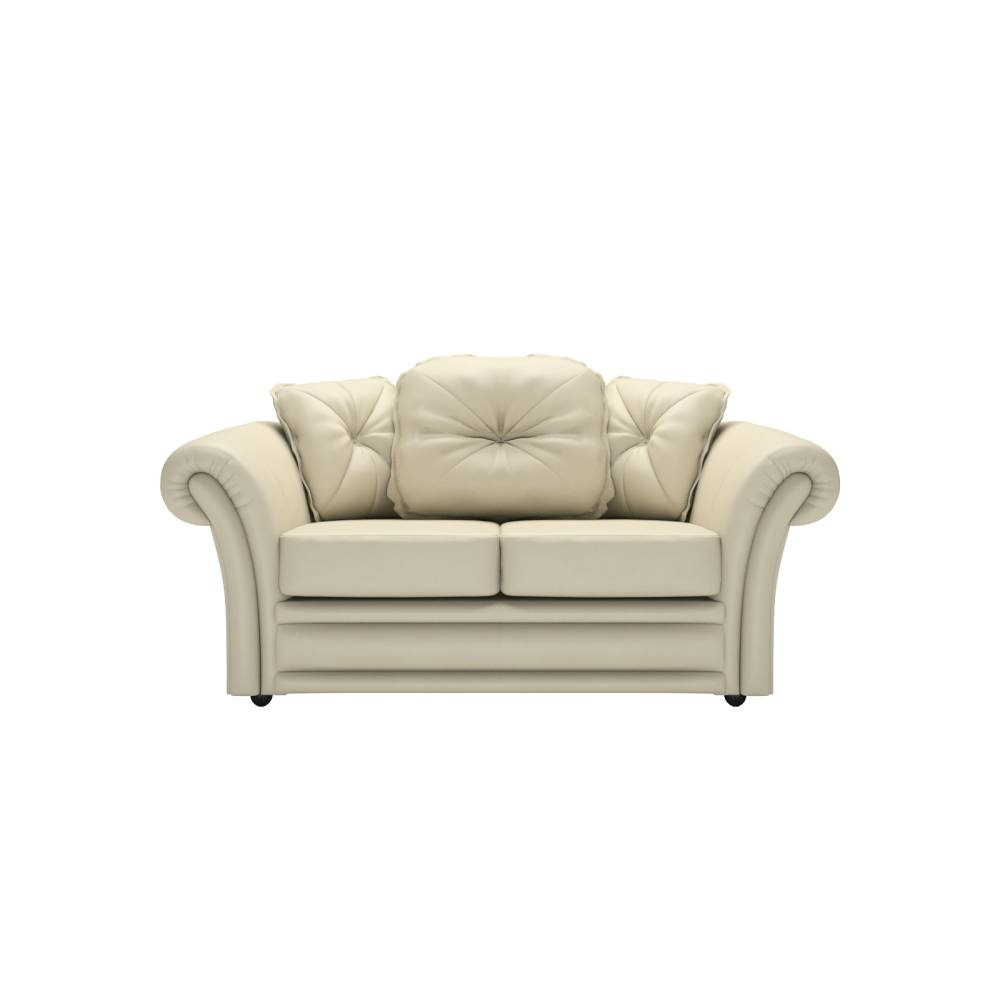 Harlow 2 Seater Sofa - From Sofassaxon Uk inside 2 Seater Sofas (Image 11 of 30)