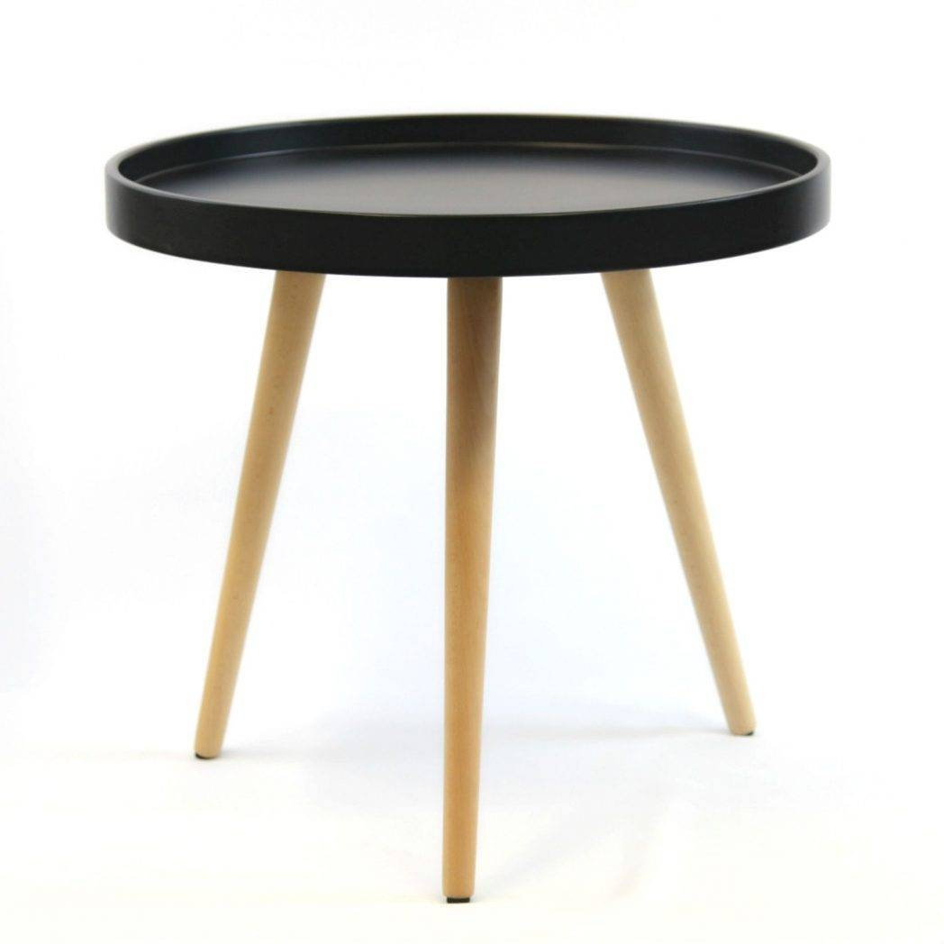 Haslev Coffee Table Of Beech Cc Danish Modern Bench / Thippo throughout Round Beech Coffee Tables (Image 23 of 30)