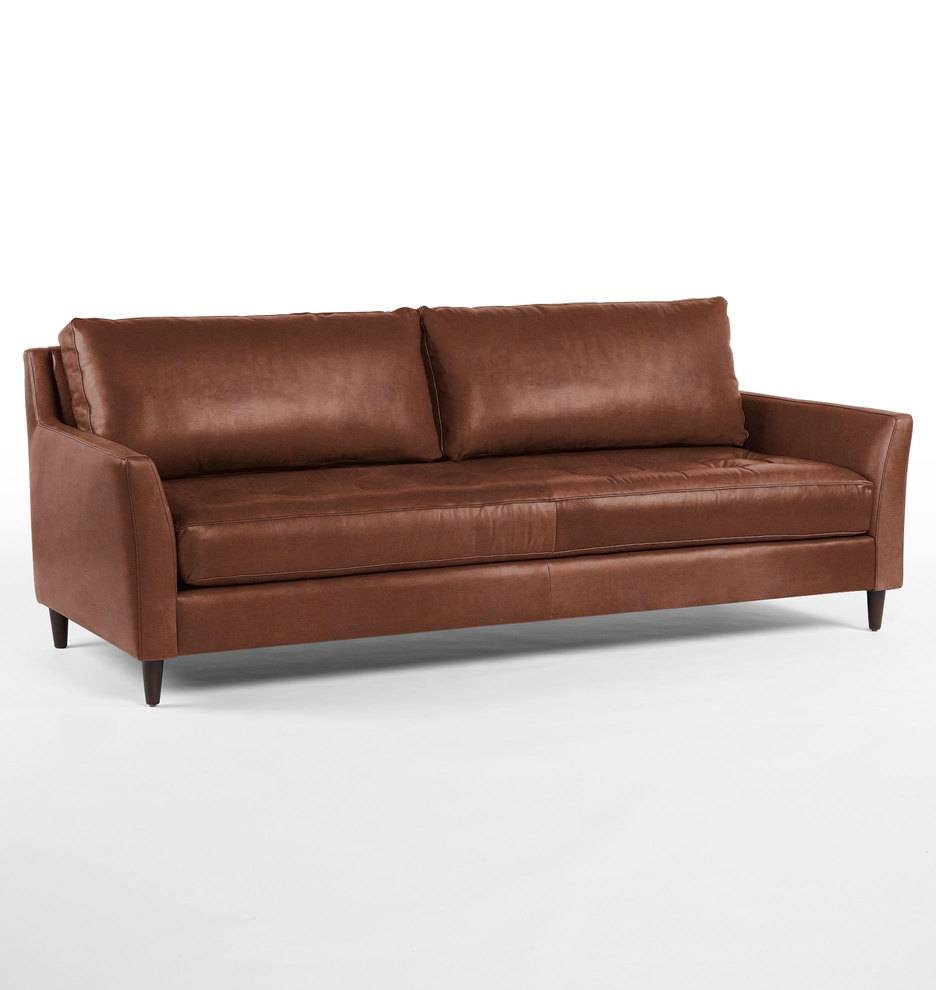 Hastings Leather Sofa | Rejuvenation regarding Leather Sofas (Image 8 of 30)