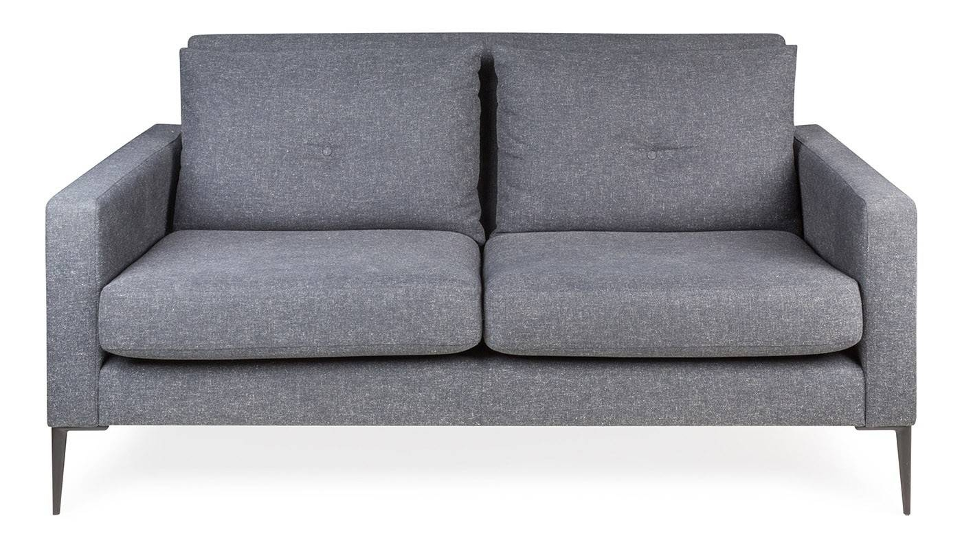 Heal's Brunel 3 Seater Sofa intended for Modern 3 Seater Sofas (Image 13 of 30)