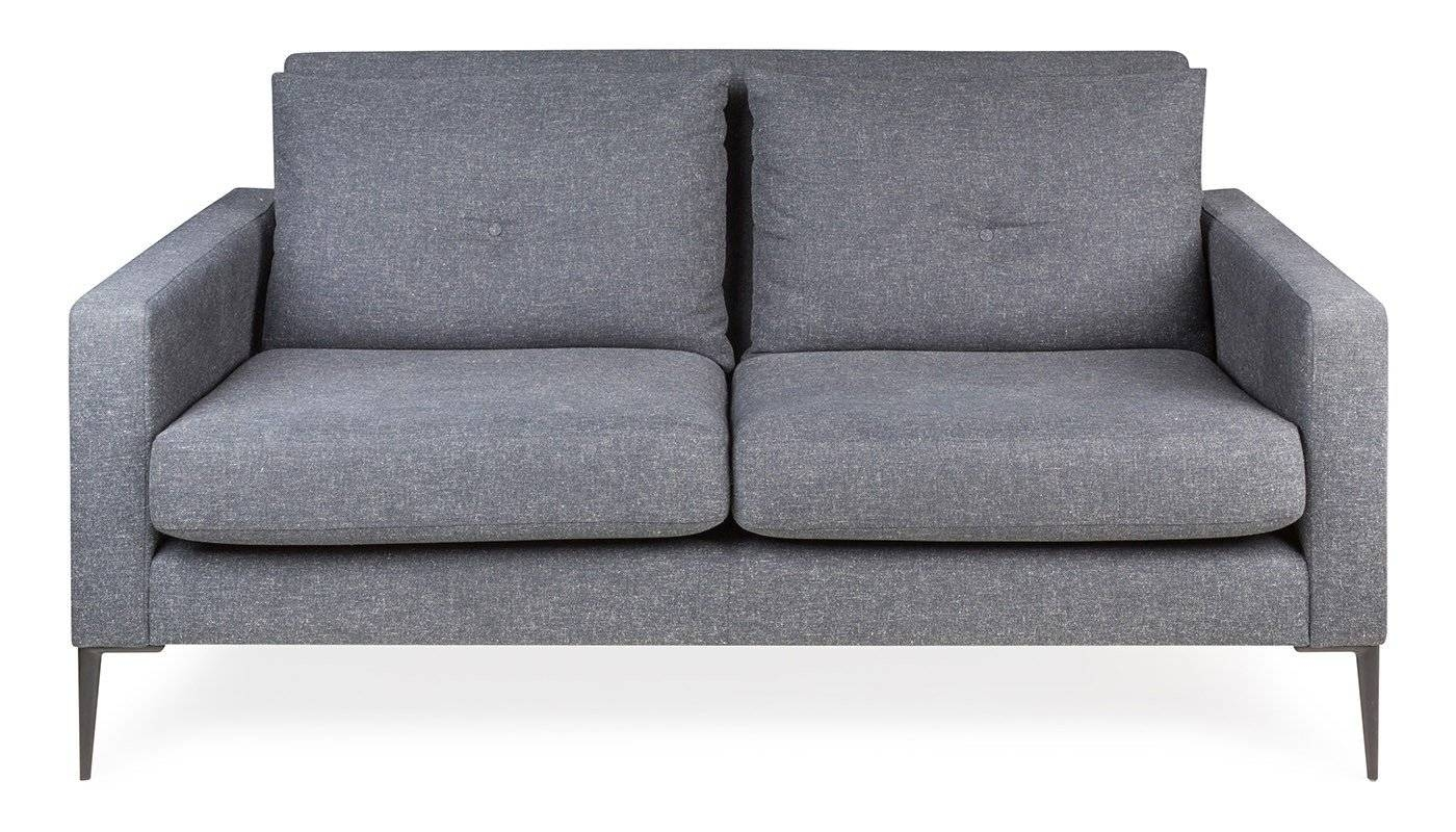 Heal's Brunel 3 Seater Sofa throughout 4 Seat Couch (Image 19 of 30)