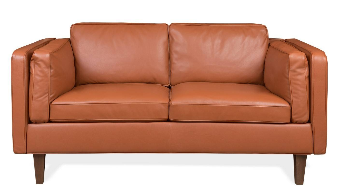 Heal's Chill 2 Seater Sofa with regard to Two Seater Chairs (Image 10 of 30)